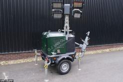 Tour d'éclairage Generac V20 4x320W lichtmast
