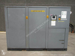 Material de obra Atlas Copco GA 110 - FF compresor usado