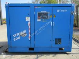 Compresseur Compair SIRIUS 200 / 13 A