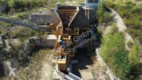 Material de obra GP 34A usado