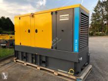 Atlas Copco QAS 5- 150 JD S3A elektrojen grubu ikinci el araç