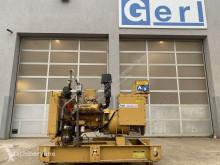 آلة لمواقع البناء مجموعة مولدة للكهرباء Caterpillar 3208