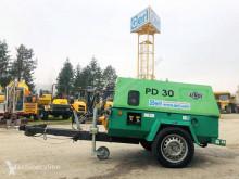 Atmos kompresszor építőipari munkagép PD 30-Sk1