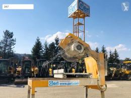 Matériel de chantier Matériel Cedima CTS 59.2