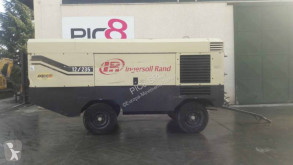 Ingersoll rand 12/235 construction used compressor