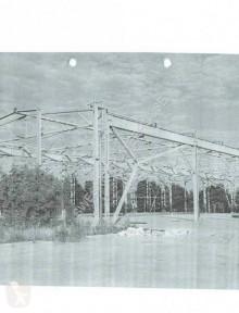 Matériel construction Steel hall structure