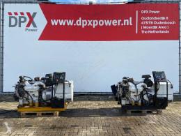 Material de obra grupo electrógeno Caterpillar C6.6 - 179 kVA Marine Generator - DPX-12420