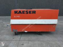 Kaeser compressor construction M 46 E