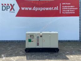 Cummins 4BT3.9-G2 - 45 kVA Generator - DPX-19831 groupe électrogène neuf