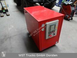 Material de obra Matériel Hydraulikstation Sachsenhydraulik Modell WHS2000