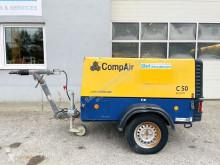 Compair compressor construction C50
