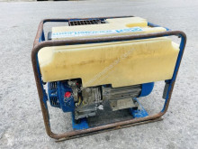 Material de obra grupo electrógeno GEKO 4501 ED-AA/HHBA