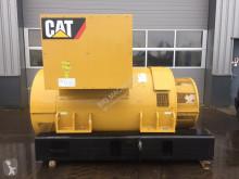 Material de obra Caterpillar 3600 kVA Alternator NEW grupo electrógeno nuevo