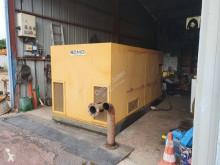 آلة لمواقع البناء مجموعة مولدة للكهرباء SDMO 150
