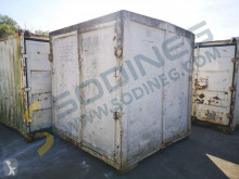 CONTAINER 10 PIEDS container şantier second-hand