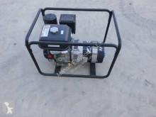 Inmesol AK-500 használt generátor