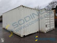 Bungalow JS-D24CR-B / 20 pieds / Plancher bois