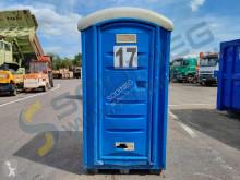 WC CHIMIQUE használt mobil vécé