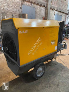 Matériel de chantier Matériel Thermobile IMA 111 Ax