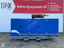 Material de obra grupo electrógeno Volvo TAD 1030GE - 307 kVA Silent Generator - DPX-12429