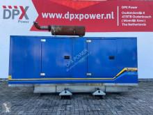Material de obra grupo electrógeno Volvo TAD 1030GE - 307 kVA Silent Generator - DPX-12430