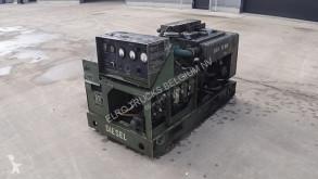 Material de obra MEP 003A (GENERATOR DIESEL ENGINE 10KW - 60HZ) grupo electrógeno usado