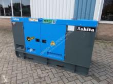 Material de obra Ashita AG3-50 grupo electrógeno nuevo