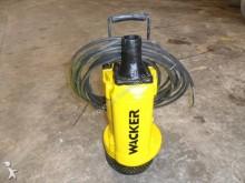 Matériel de chantier Matériel Wacker Neuson PS2-1503