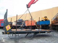matériel de chantier Volcat VOLQUETE