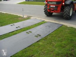 Matériel de chantier Matériel PLAQUES DE ROULAGE