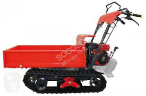 Imer MINI-TRANSPORTEUR CC310 construction