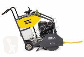 Atlas Copco SCIE A SOL ORKA construction