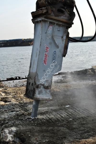 View images AJCE AB100M construction