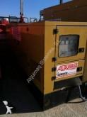 Строителна техника електрически агрегат Gesan DPS 140