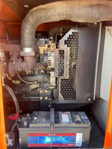 View images Atlas Copco QAS60 - Perkins - 65 kVA Generator - DPX-12400 construction