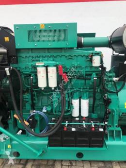 Vedeţi fotografiile Utilaj de şantier Cummins C900D5 - 900 kVA Generator - DPX-18527