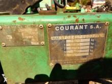 Bekijk foto's Materiaal voor de bouw Courant RFDG402