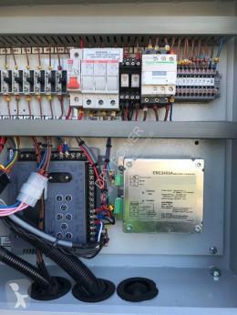 View images Doosan DP222LB - 750 kVA Generator - DPX-15563 construction