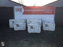 Bekijk foto's Materiaal voor de bouw FG Wilson P13.5-6 - Generator - DPX-16000