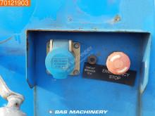 Ver las fotos Material de obra Tower Light VT1 Original hours - from first owner