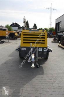 Ver as fotos Material de obra Atlas Copco XAVS 186 NA 14 BAR Kompressor