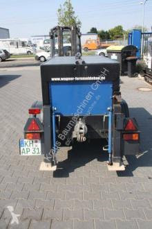 Bekijk foto's Materiaal voor de bouw nc Santer KW P 3000