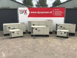 Ver las fotos Material de obra John Deere 3029DF128 - 33 kVA - DPX-15600