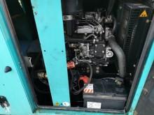 Voir les photos Matériel de chantier SDMO 11.5 Kva