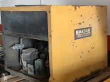 Voir les photos Matériel de chantier Kaeser BS60
