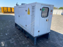 View images Iveco NEF45SM1A - 60 kVA Generator - DPX-12026 construction