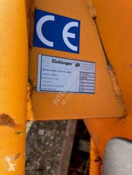 Vedeţi fotografiile Utilaj de şantier Eichinger BENNE A BÉTON 2 000 Litres POUR CENTRALE A BÉTON