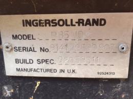 Ver as fotos Material de obra Ingersoll rand P 85 WD