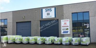 Bekijk foto's Materiaal voor de bouw Pramac GSW550P PERKINS 550 KVA | SNSP1138