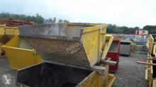 Voir les photos Matériel de chantier Secatol BENNE A TERRE ET A DECHET